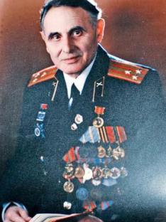 Андрианов Владимир Семенович