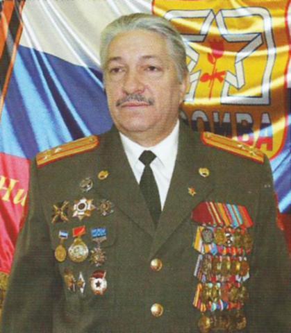 ЛАШМАНОВ Анатолий Михайлович