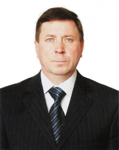 УЛАНСКИЙ Сергей Николаевич