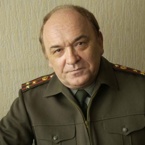 БАРАНЕЦ Виктор Николаевич