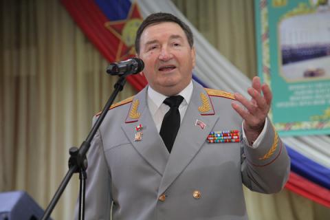 ЯКИМОВ Виктор Иванович
